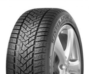 Zimné pneumatiky DUNLOP boduju v testoch
