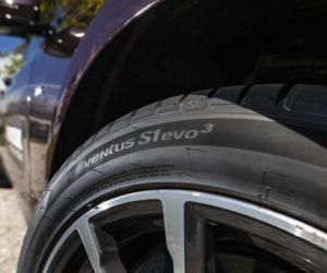 Hankook uvedie novú pneumatiku pre osobné a SUV vozidlá: Ventus S1 evo 3