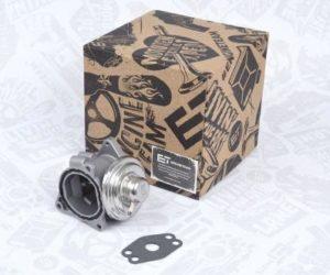 Nové AGR ventily a AGR chladiace moduly v ponuke KS Motor