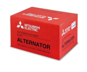 MITSUBISHI ELECTRIC má novinku – alternátor pre RENAULT / DACIA / NISSAN