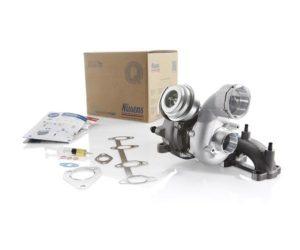 Nissens uvádza do svojho produktového portfólia turbodúchadla a EGR ventily