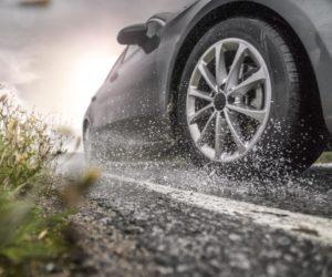 Nová generácia letných pneumatík: Nokian Wetproof a Nokian Powerproof
