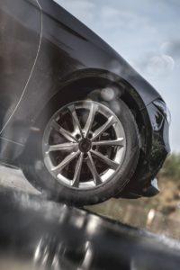 Nová pneumatika Nokian Wetproof – bezstarostná jízda v deštivých dnech