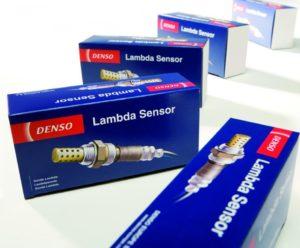 Denso dodáva lambda sondy pre nový motor Volvo