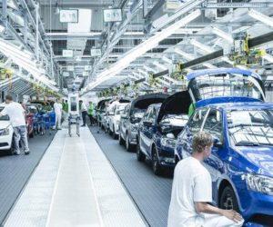 Nová metodika merania (WLTP) ovplyvnila augustový predaj nových vozidiel v Európe