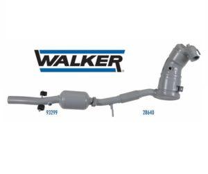 Walker ponúka prvú náhradu systému SCR