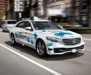 Známe pilotné mesto pre automatickú službu spolujazdy od firmy Bosch a Daimler