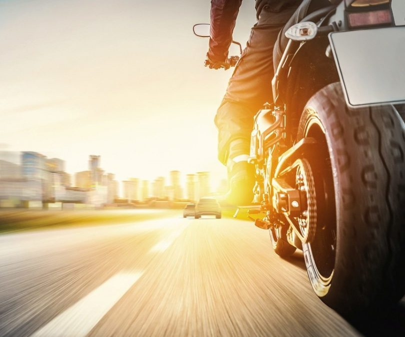 Bosch Two-Wheeler & Powersports naďalej naberá na otáčkach