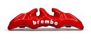 Firma Brembo predstavuje nové brzdové strmene B-M6