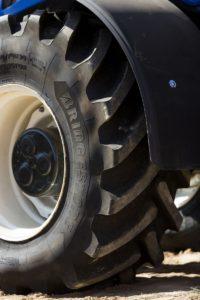 Bridgestone uvádza na trh novú pneumatiku VX-TRACTOR