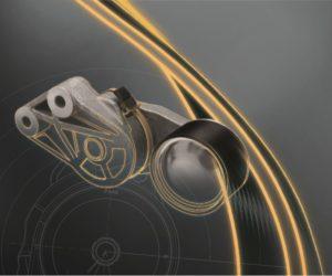 Dayco rad HD: Najlepšie náhradné diely pre úžitkové vozidlá