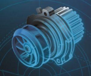 Dayco: Výkonnejšie vodné pumpy pre moderné, ekologické motory