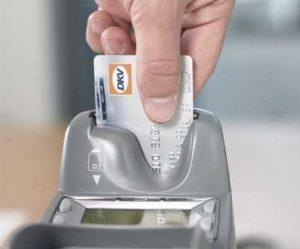 Sieť čerpacích staníc akceptujúci platbu kartou DKV sa stále rozširuje