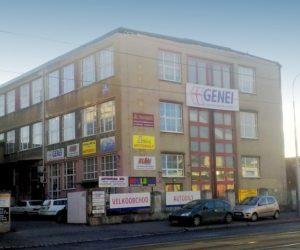 Firma GENEI končí s distribúciou autodielov
