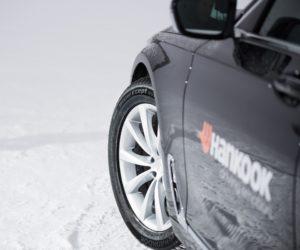 Zimné pneumatiky Hankook uspeli v nezávislých európskych testoch