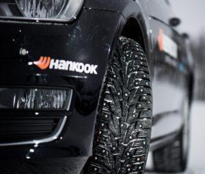 Zimní pneumatiky Hankook uspěly v nezávislých evropských testech