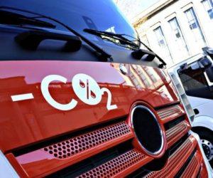 Prebieha hlasovanie o znižovaní emisií CO2 produkovaných nákladnými automobilmi
