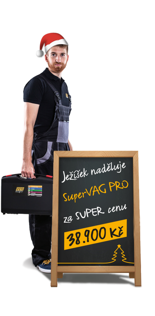 SuperVAG za výhodnú cenu u HR Carsoft