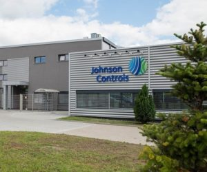 Firma Johnson Controls oznámila dohodu o predaji Power Solutions Business