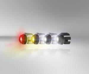 Revolučná kombinácia štandardizovaného svetelného zdroja a technológie LED