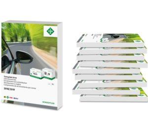 Spoločnosť Schaeffler vydáva nové, tlačené katalógy INA