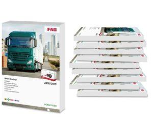 Schaeffler rozširuje portfólio svojich výrobkov pre ťažké úžitkové vozidlá