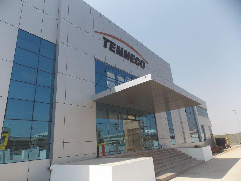 Firma Tenneco podpísala dohodu o prevzatí Öhlins racing
