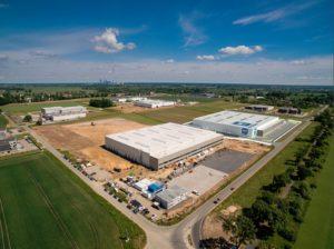 Spoločnosť UFI FILTERS otvorí nový výrobný závod v Poľsku