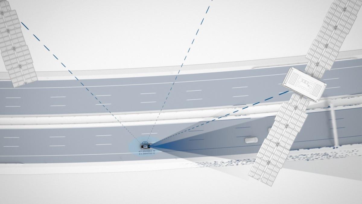 Bezpečné automatizované riadenie od spoločnosti Bosch: