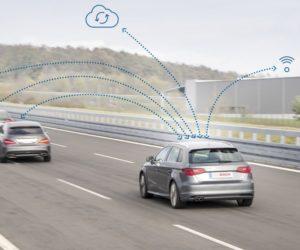Bosch a Veniam zaisťujú konektivitu vozidla s okolím