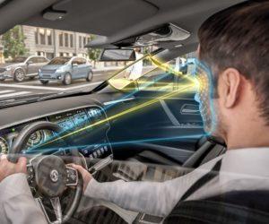 Continental zvyšuje bezpečnosť pomocou Virtuálnych A stľpikov