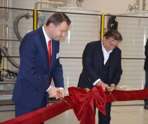 Spoločnosť UFI FILTERS otvorila ďalšiu továreň