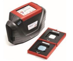 Interaction: Postup merania s ColorDialog Phoenix krok za krokom