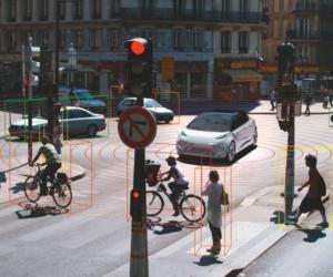 Nový laserový čip Osram približuje autonómne riadenie o krok bližšie