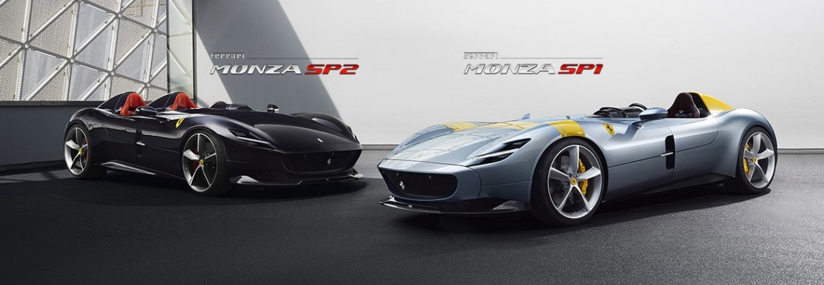 Spolupráca Pirelli a Ferrari