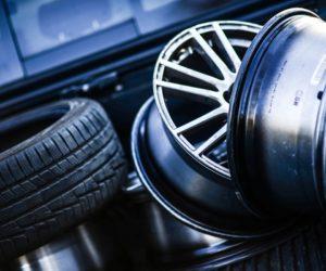 Rekordné čísla zo sveta pneumatík