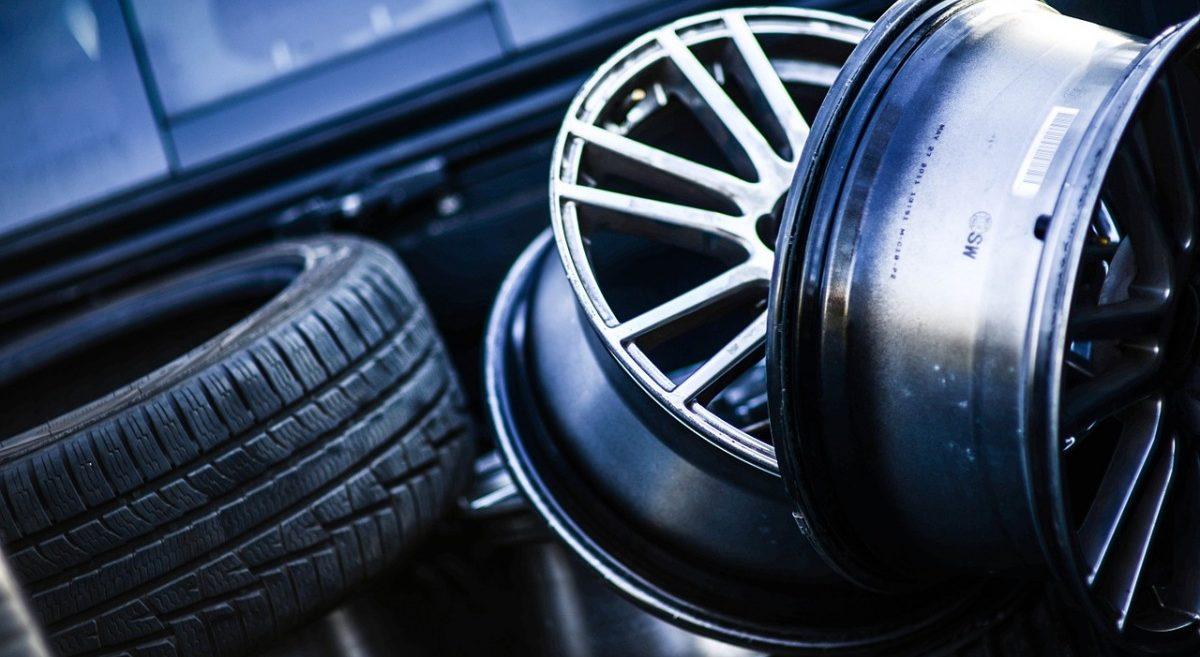 Rekordný čísla zo sveta pneumatík
