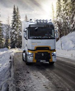 Renault Trucks T a T High verze 2019