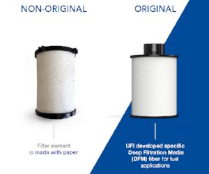 UFI Filters a Convey bojujú proti falšovaným náhradným dielom