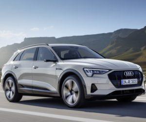 Bridgestone vybraný ako dodávateľ prvovýbavy pre nové úplne elektrické SUV Audi e-tron