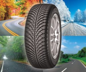 Sú celoročné pneumatiky hrozbou pre slovenské autoservisy a pneuservisy?
