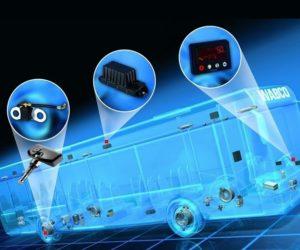 Moderný systém WABCO, šetriaci náklady, v ponuke firmy Inter Cars