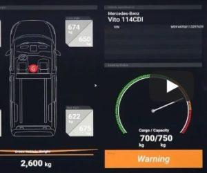 Spoločnosť NSK vyvinula jedinečné zariadenie na hydraulické meranie zaťaženia