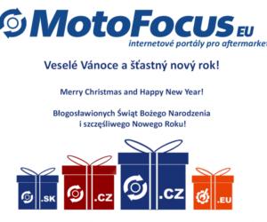 PF 2019 - Novoročenky našich partnerov