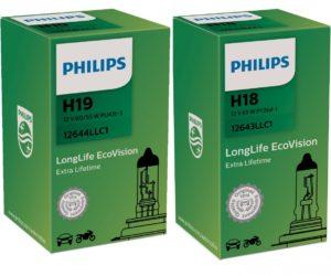 Nová kvalita halogénových žiaroviek značky Philips