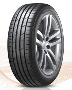Hankook Ventus Prime 3 pro Ford Focus Active