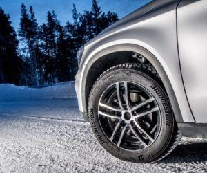 Bridgestone prezentuje novú zimnú pneumatiku Blizzak LM005