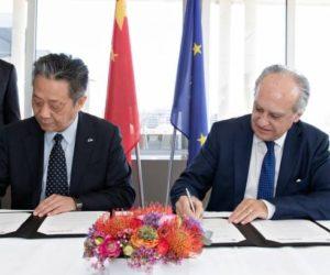 Európske a čínske automobilky sa zaviazali k užšej spolupráci