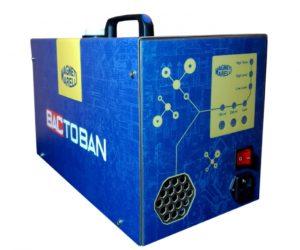 Bactoban na dezinfekciu klimatizačných systémov