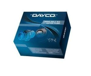 Dayco odporúča vždy kompletnú výmenu rozvodov